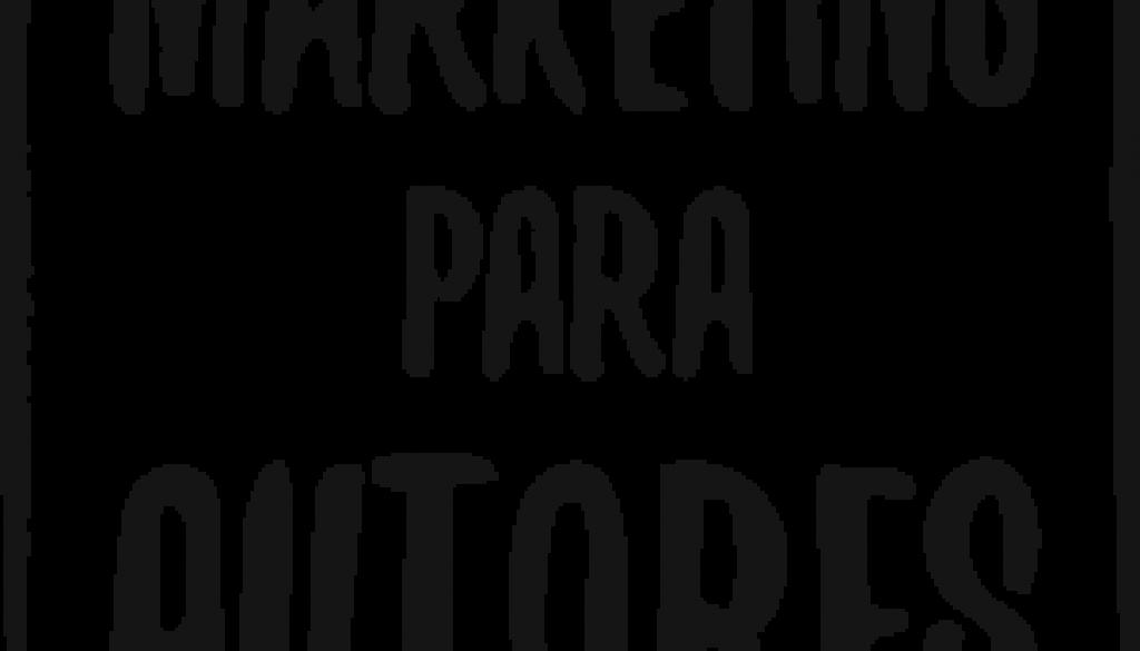 Marketing para Autores - Logo