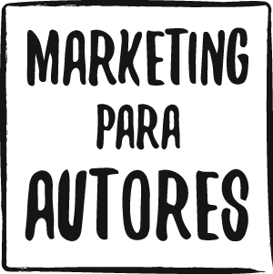 Marketing para Autores - Logo
