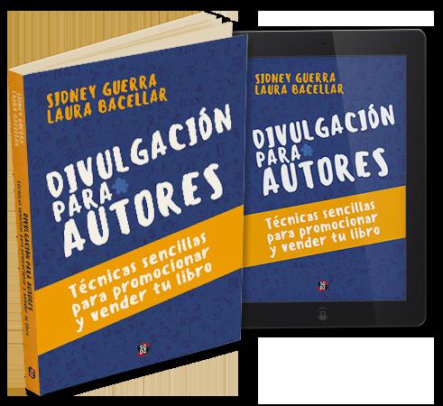Divulgación para autores