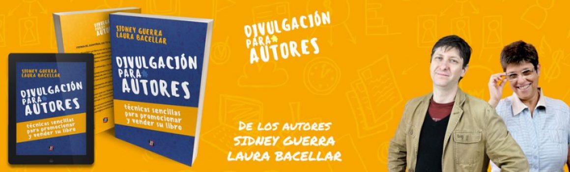 slider marketing para autores espanhol